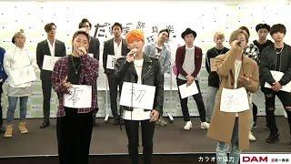 2016.12.06【だんぜん!!LIVE #41】