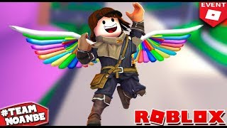 Roblox Events: What are Roblox's BEST FREE Wings?