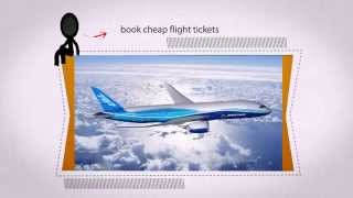The Cheapest Flight, Hotel Room, Car Hire/Rental Booking Website Online | BookMeFlight