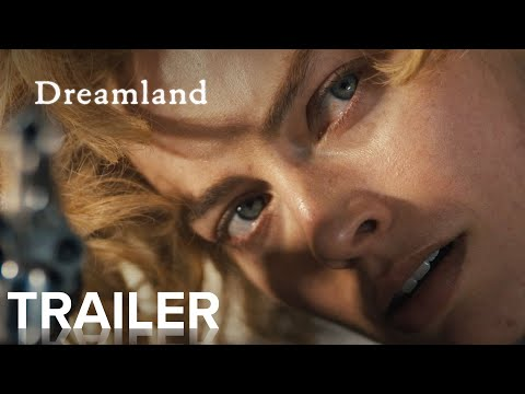 DREAMLAND | Official Trailer [HD] | Paramount Movies