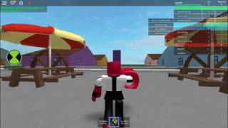 ROBLOX: Well 10-Part 2-The losses of the aliens