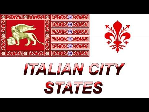 The Italian City States Explained