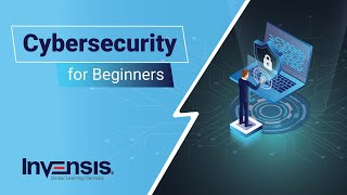 Cybersecurity Tutorial for Beginners | Introduction to Cybersecurity | Invensis Learning