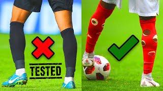 19 PRO Hacks Tested ⚽ Soccer Player's Tricks