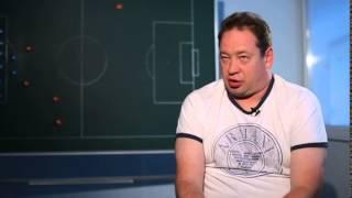 Слуцкий, тизер интервью, 3