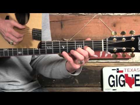 how-to-play-silent-night-fingerstyle-guitar