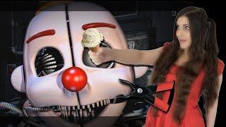 - FNAF Sister Location SECRETS DVOILS Mini jeu BONUS