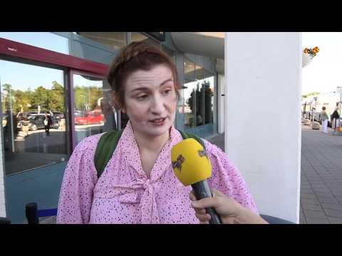 Birgitta Ohlsson kräver en mer social-liberal politik