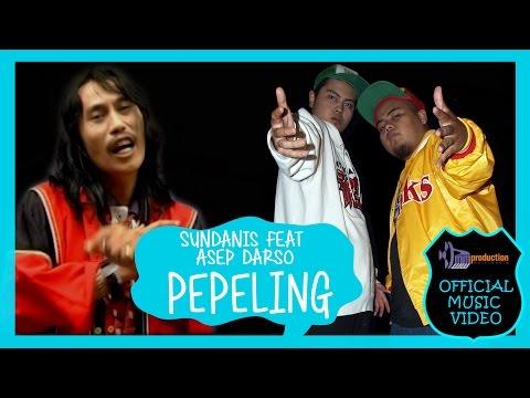 Sundanis feat Asep Darso - PEPELING