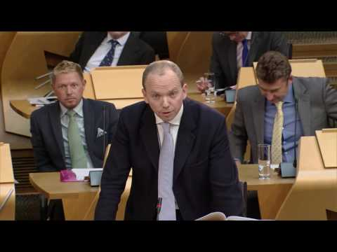 NHS Scotland Staffing Crisis Debate- Scottish Parliament: 21st September 2016