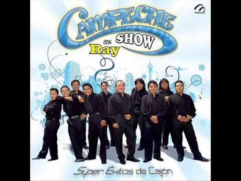 Campeche Show - Corazón de Madera