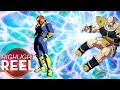 Highlight Reel #372 - Captain Falcon Modded Into Dragon Ball FighterZ