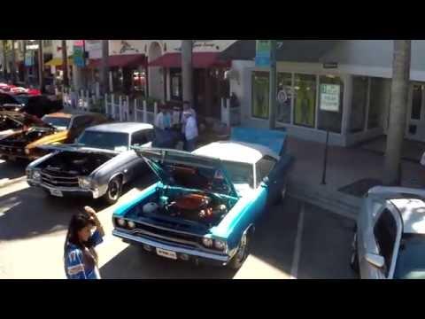 Hollywood Classic Car Show  Cobra Joe Productions