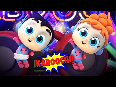 kaboochi-+-more-dance-song-for-kids-&-nursery-rhymes-by-super-kids-network