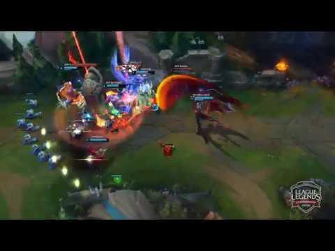 Play Aatrox Like Nukeduck | Lolesports
