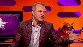 The Graham Norton Show Season 8 Episode 15
