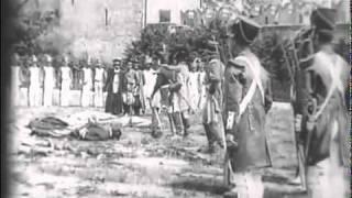 1812 год. Немой фильм