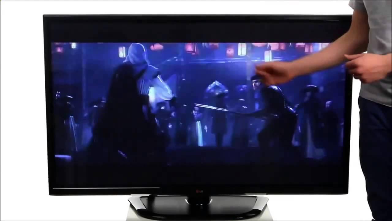 LED Телевизор 32 дюйма Toshiba 32S1645EV - YouTube