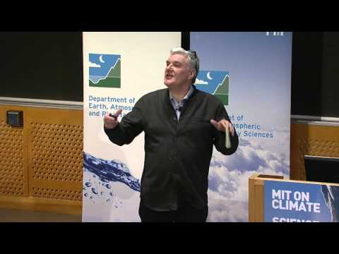 MIT on Climate = Science + Action | Oceans, Ice & Climate | Speaker: John Marshall
