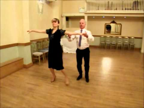 Tango Serida Sequence Dance to Music
