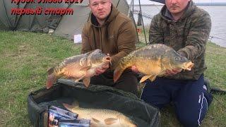 видео Подлёдная рыбалка в водоёмах Воронежской области