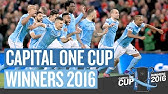 HIGHLIGHTS   Liverpool 1 -1 City (1-3 Pens)   Capital One Cup Final