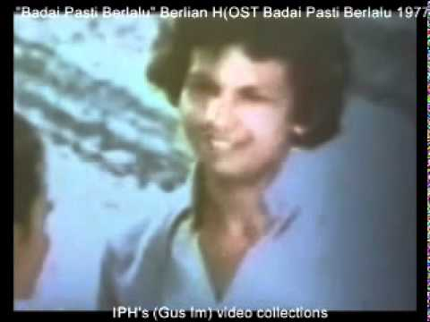 Badai Pasti Berlalu -by Berlian Hutauruk (OST Badai Pasti Berlalu 1977) - IPH's video collections
