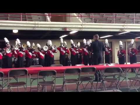 Illinois State Marching Band Fight Song