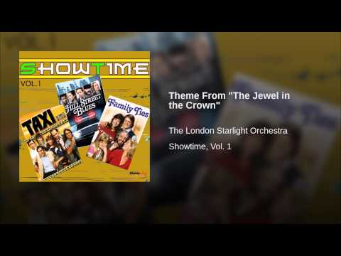 """Theme From """"The Jewel in the Crown"""""""