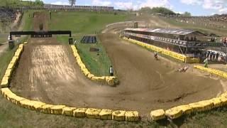 2012 MXGP of Bulgaria - FULL MX1 Race 1 - Motocross