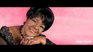 Your Tears - Shirley Caesar featuring Bishop Paul Morton