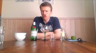Kuinka: Gin & Tonic