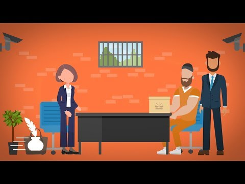 Plea Bargaining in America: An Overview & Conversation [POLICYbrief]