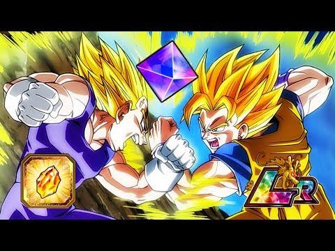 Battlefield is FINALLY on Global... LET'S DESTROY IT!!! Dragon Ball Z Dokkan Battle thumbnail