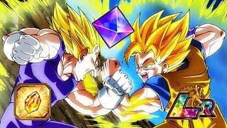 Battlefield is FINALLY on Global... LET'S DESTROY IT!!! Dragon Ball Z Dokkan Battle