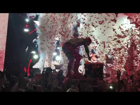 Twenty One Pilots - New Orleans - Smoothie King Center - March 2nd 2017
