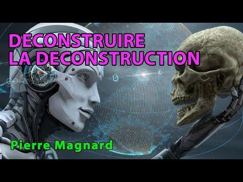 Pierre Magnard : déconstruire la déconstruction
