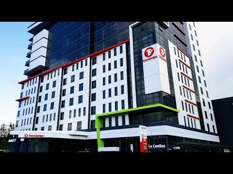 Travelodge Hotel Sydney Airport | Quick Tour