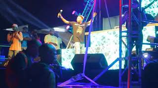 vuclip A-Reece Performance at Tshwane Picnic and Cocktail Experience(Fourth Cut-He killed it)