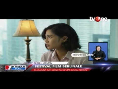 """""""Aruna dan Lidahnya"""" Diputar Dalam Festival Film Berlinale"""