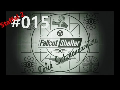 Boogie Woogie Bugle-Boy // Let's Play Fallout Shelter [Staffel 2] #015