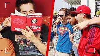 YouTuber FANTREFFEN BERLIN | Breakout TV