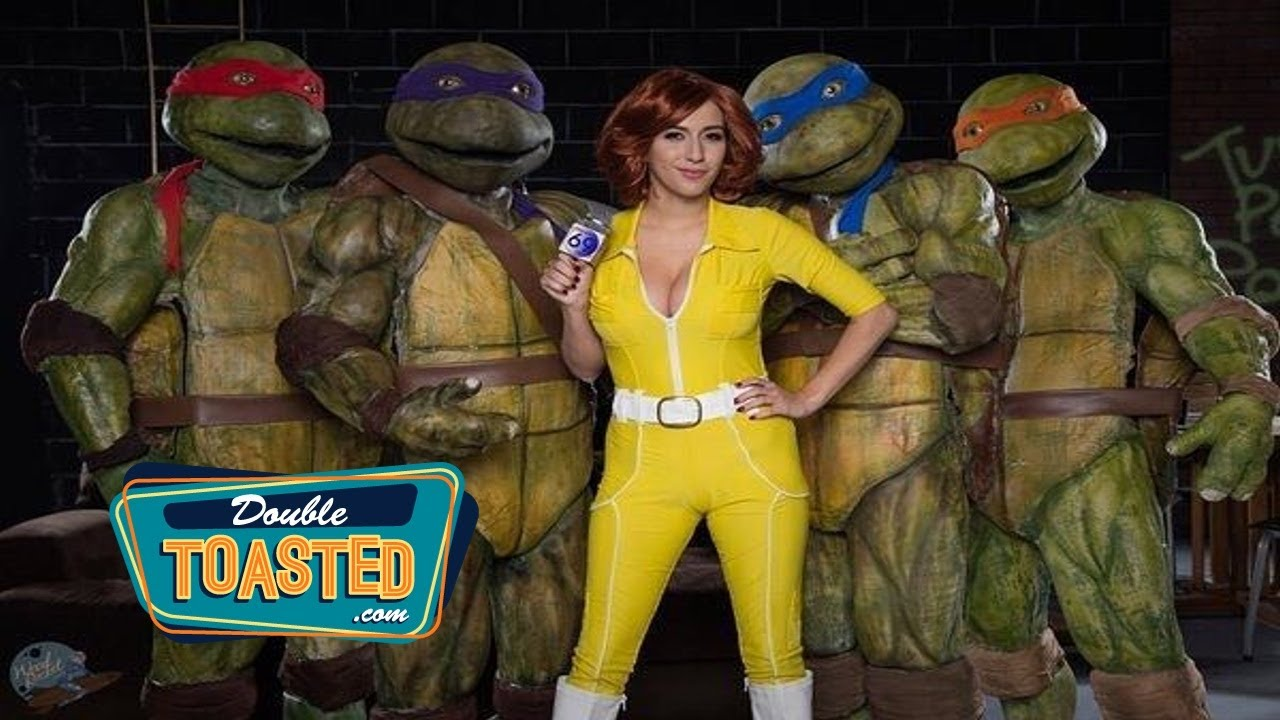 Teenage mutant ninja turtle porn images 329
