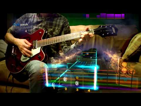 Rocksmith 2014  DLC  Guitar  Muse Time Is Running Out