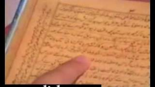 """Salaf/Wahabi/Deobandi Gelehrte gesteht - """"Nicht-Gesetztgebendes Prophetentum kann kommen"""""""