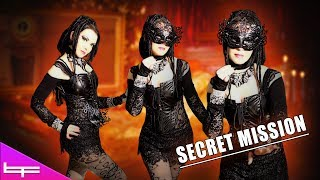 SECRET#CyberBFamily Mission! | Sweet Dreams PREVIEW