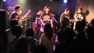 2011/04/17 西荻窪Waver Vol① モルダヴィア・アスンシオン