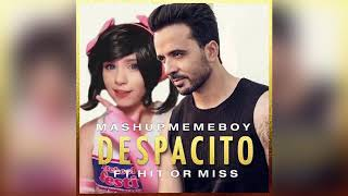 Download Hit or Miss ft Despacito FULL SONG Remix (Official song)