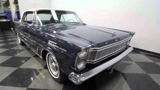 3172 CHA 1965 Ford Galaxie 500