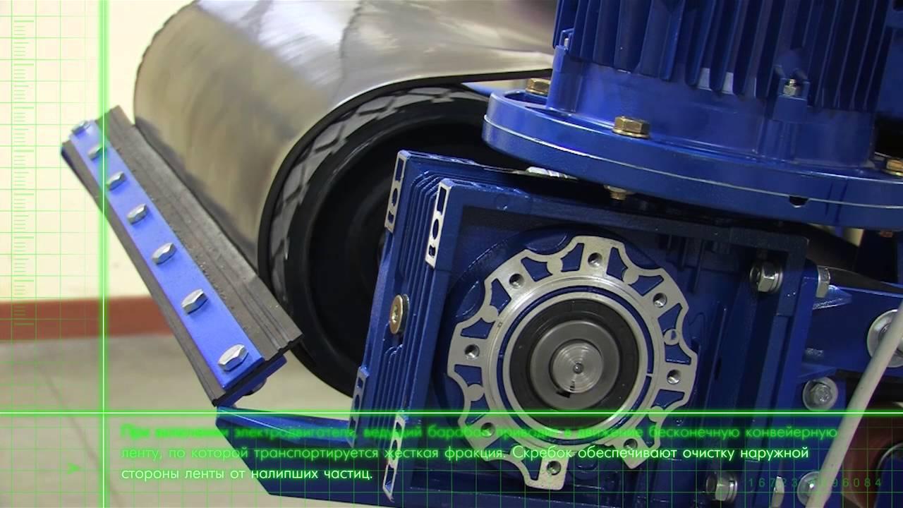 Изучение ленточного конвейера фольксваген транспортер т 5 б у